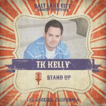 SLCC_TKKelly_Standup